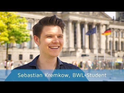 BWL-Student testet das schnellste Erinnerungssystem der Welt