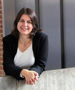 Dr. Susan Ebeling
