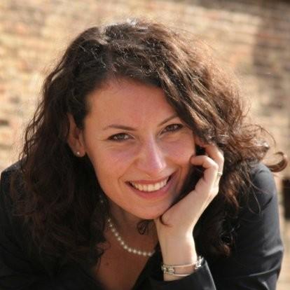 Kerstin Steenberg