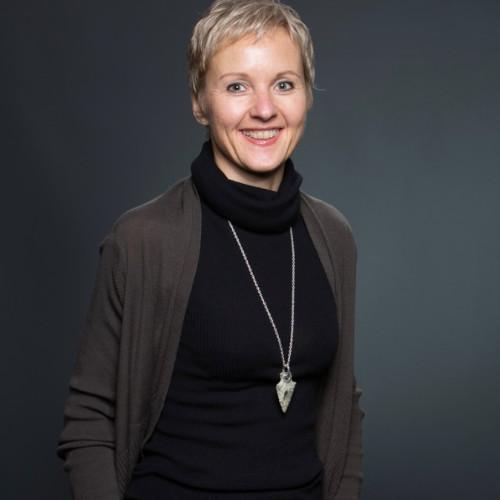 Silvia Bürmann
